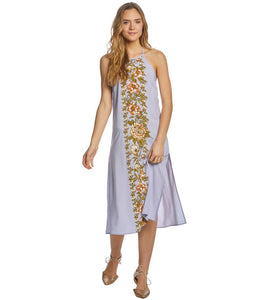 O'Neill Women's Mayson Dress, (MUL1) Multicolored