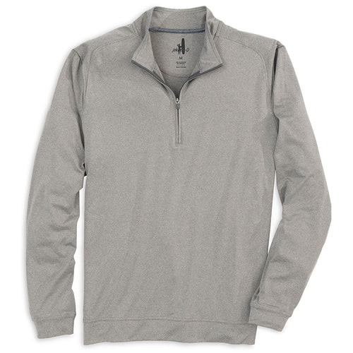 Johnnie-O Boys Flex 1/4 Performance Pullover, Meteor