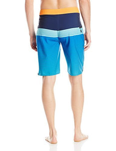 "Rip Curl Men's Mirage Edge 21"" Boardshorts"