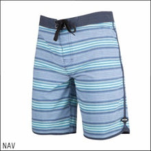 "Load image into Gallery viewer, Rip Curl Men's Ramps Layday 21"" Boardshorts, (NAV) Navy, Size 36"