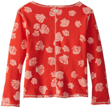 Load image into Gallery viewer, Billabong Girl's Shell Lover Pull Over Fleece