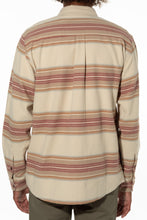 Load image into Gallery viewer, Katin Men's Sierra Long Sleeve Flannel Shirt