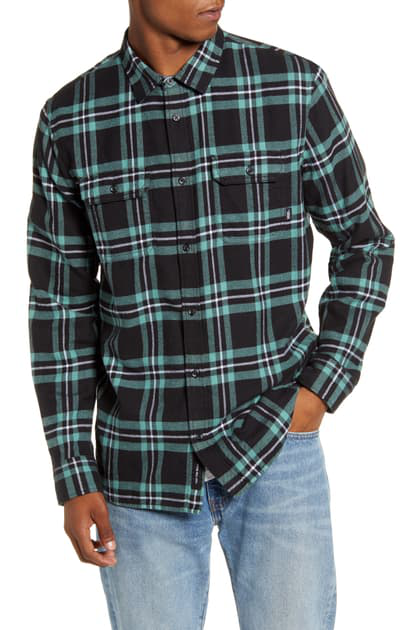 Vans Men's Westminster Flannel Shirt