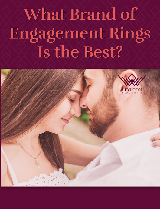 What Brand of Engagement Rings Is the Best?