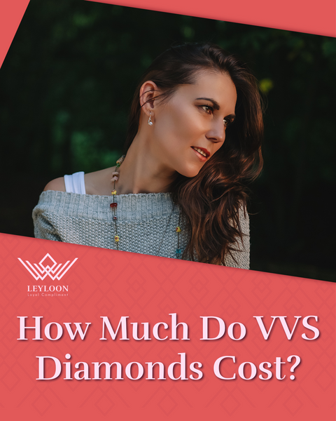 How Much Do VVS Diamonds Cost?