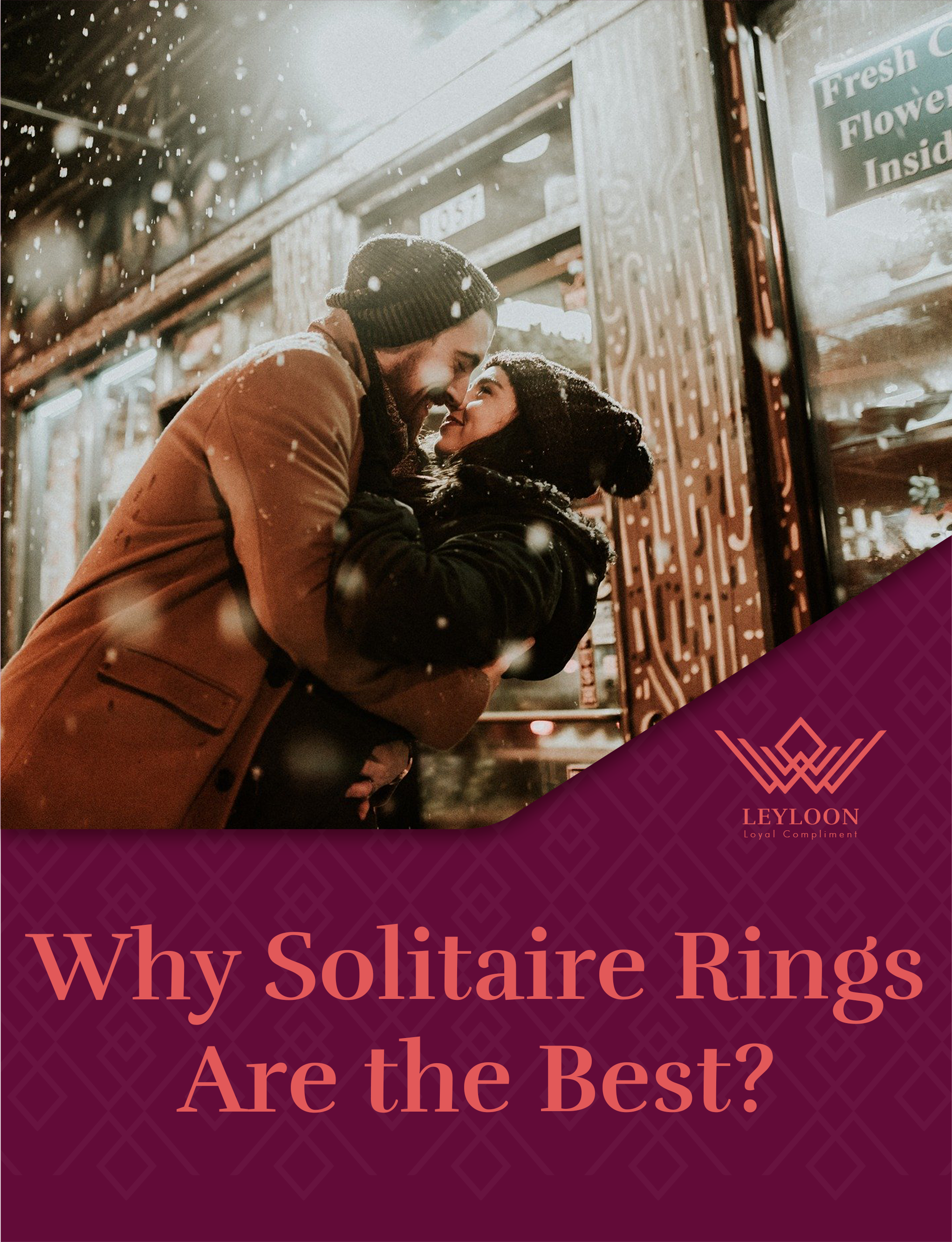 Why Solitaire Rings Are the Best?