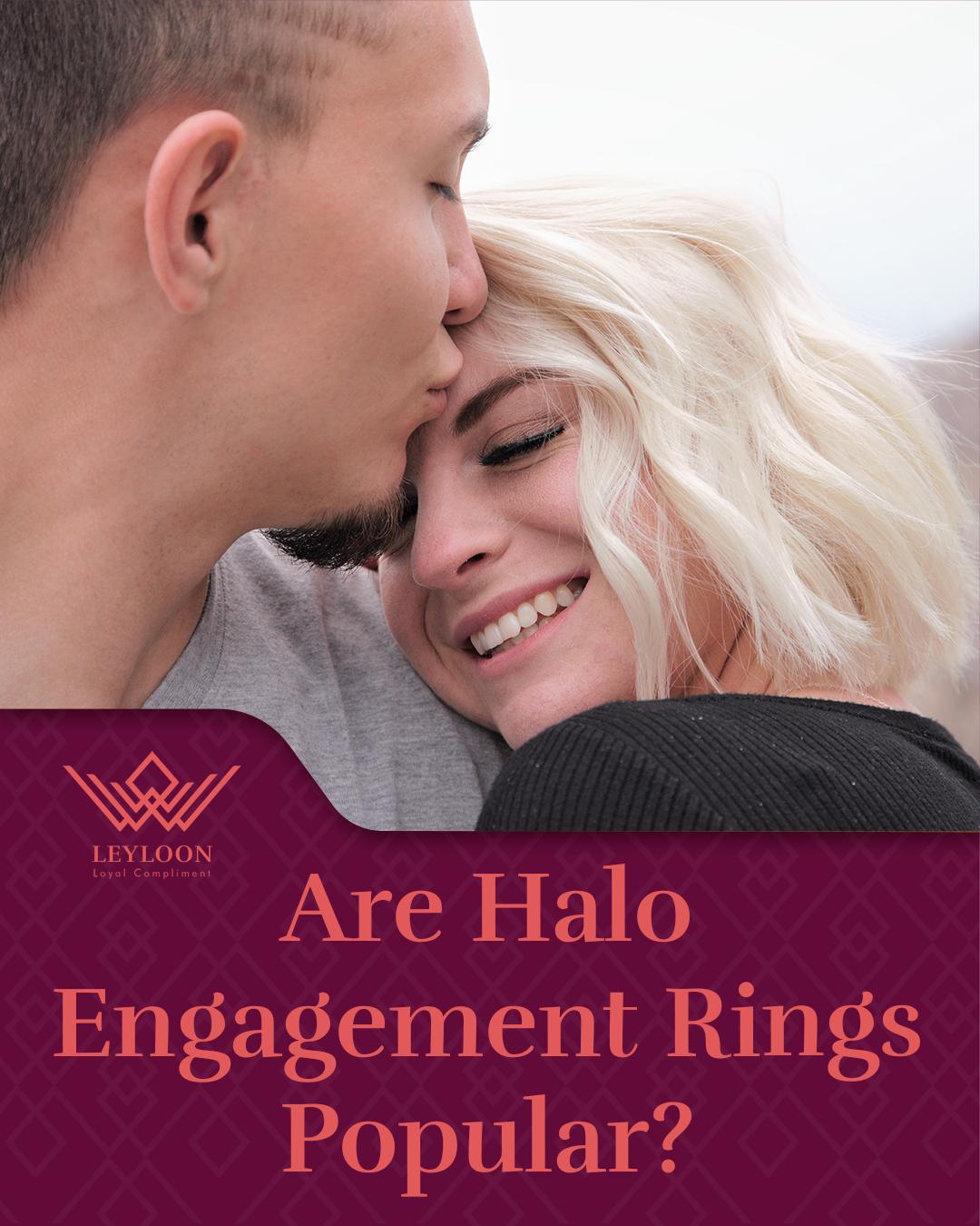 Are Halo Engagement Rings Popular?