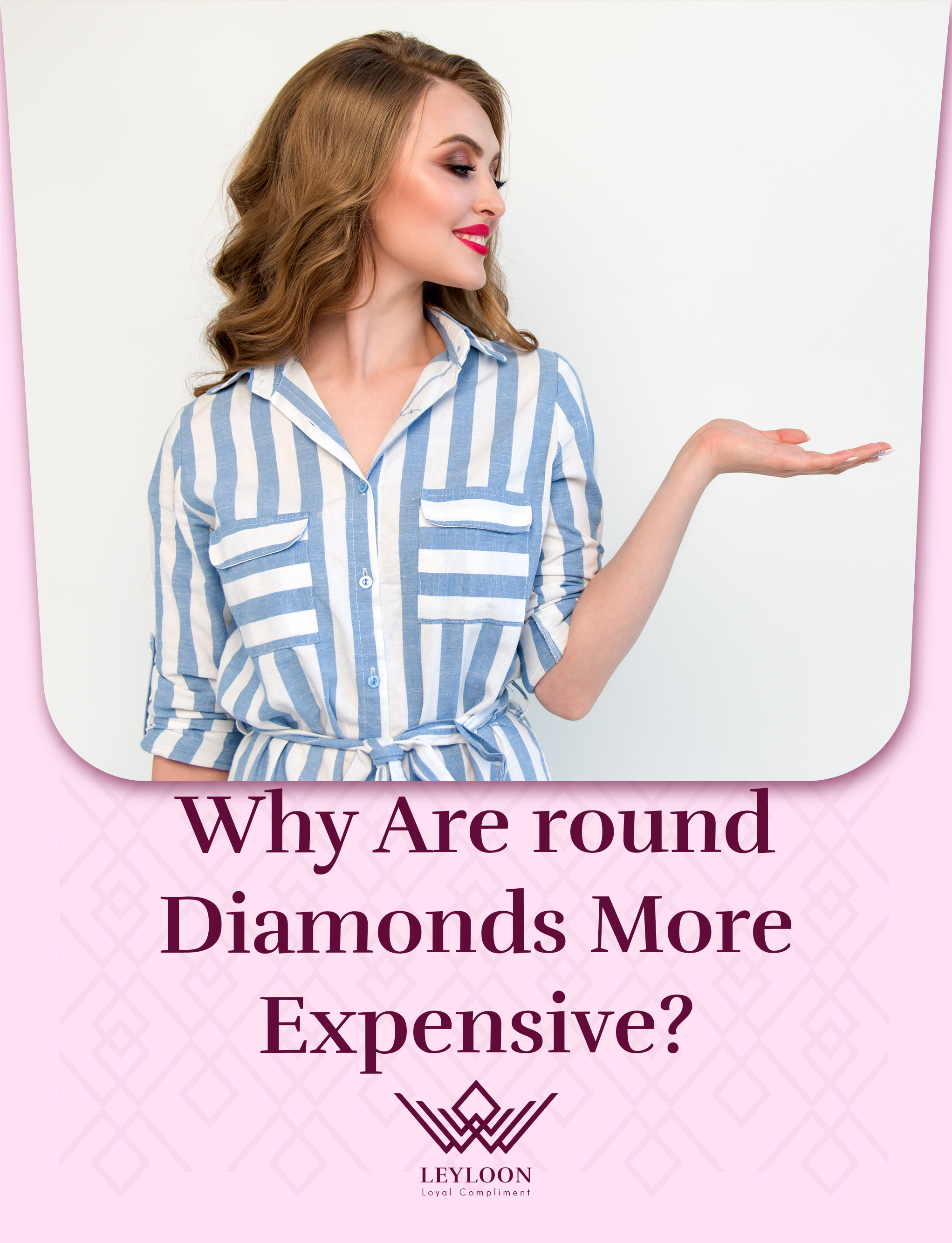 Why Are round Diamonds More Expensive?
