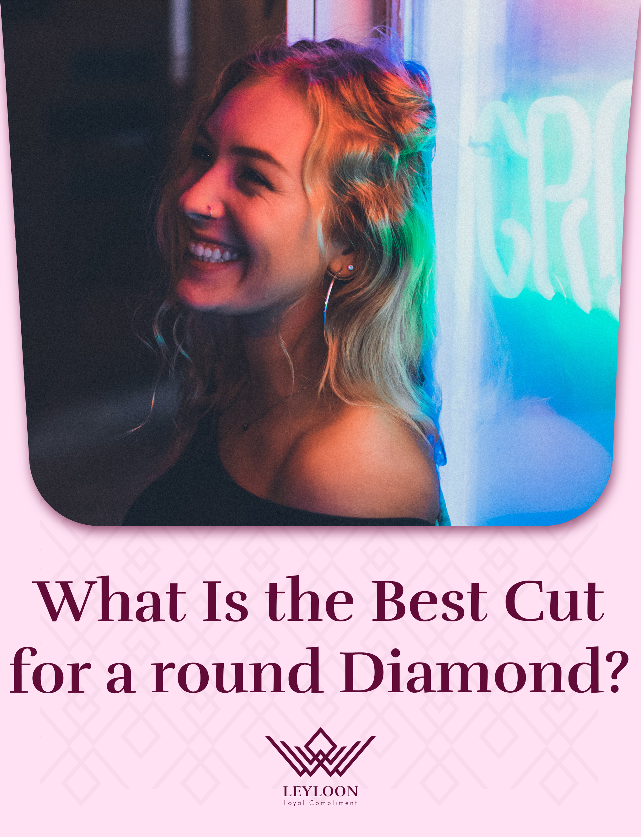 What Is the Best Cut for a round Diamond?