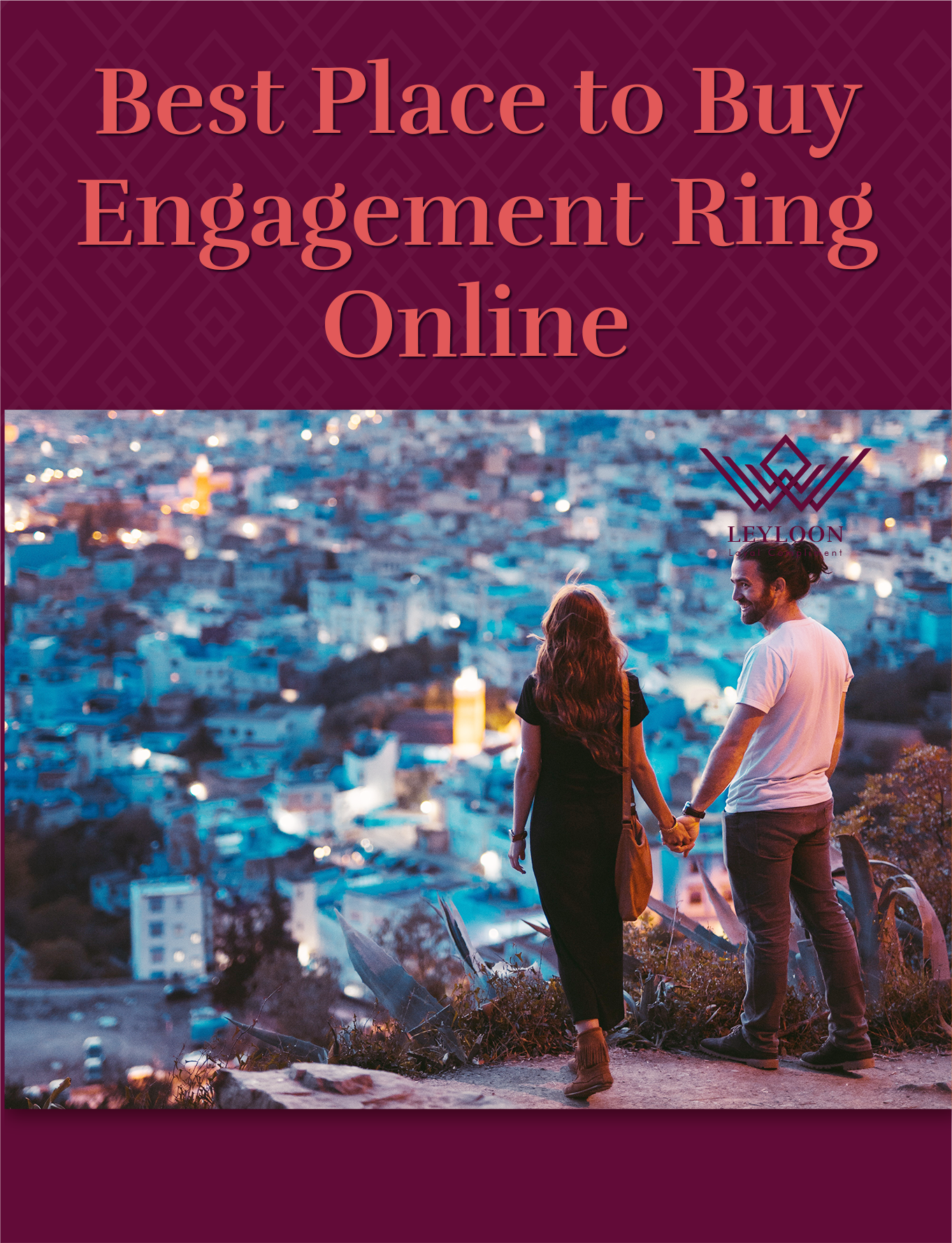 Best Place to Buy Engagement Ring Online