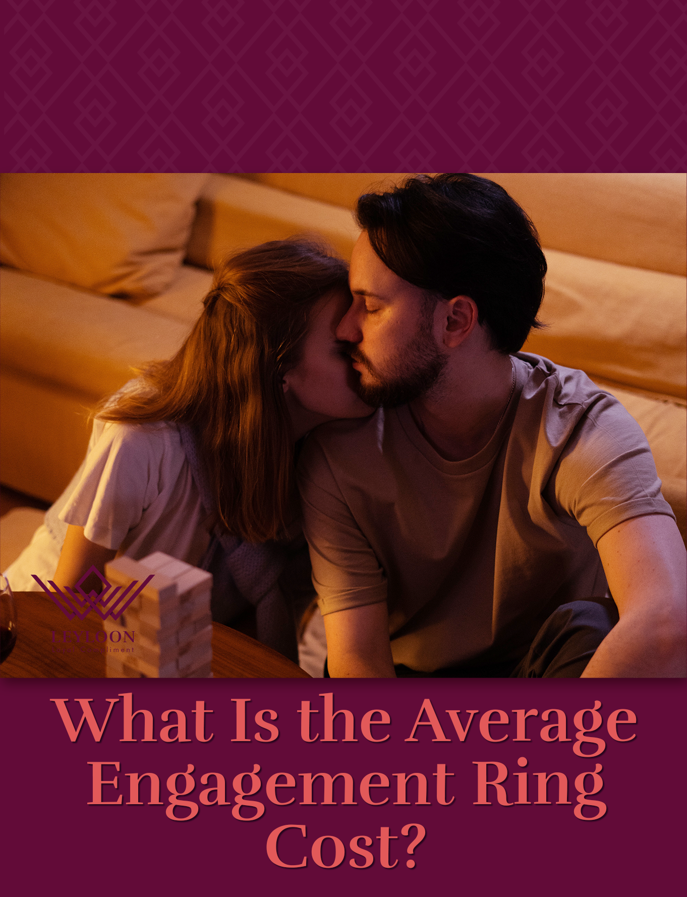 What Is the Average Engagement Ring Cost?