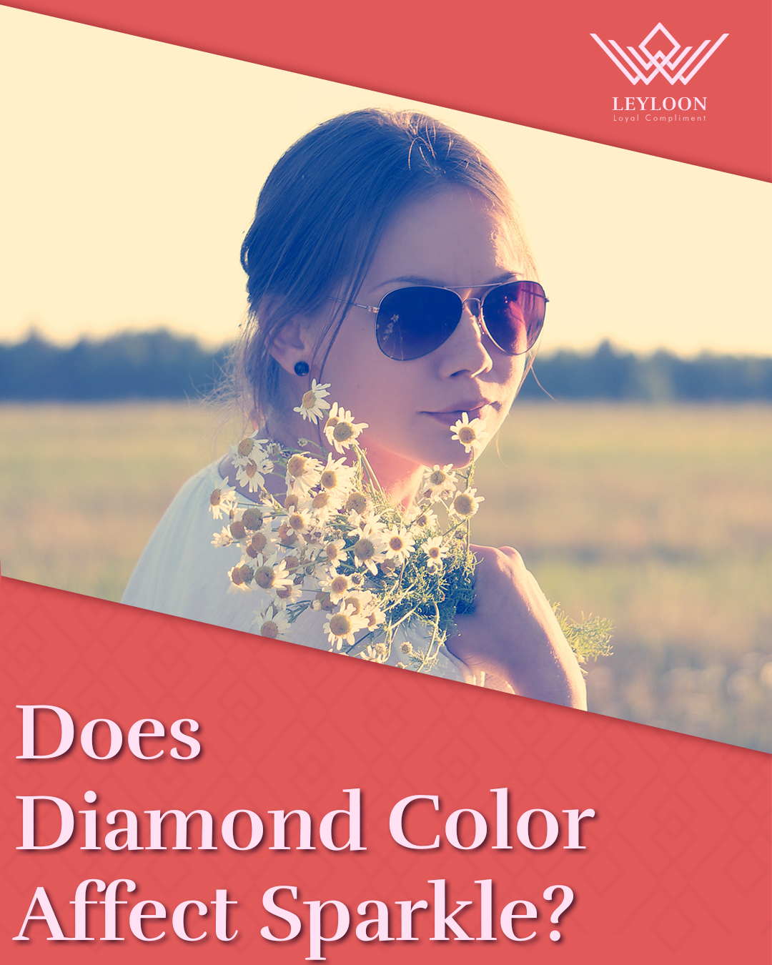 Does Diamond Color Affect Sparkle?