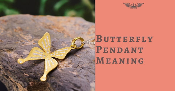 Butterfly Pendant Meaning