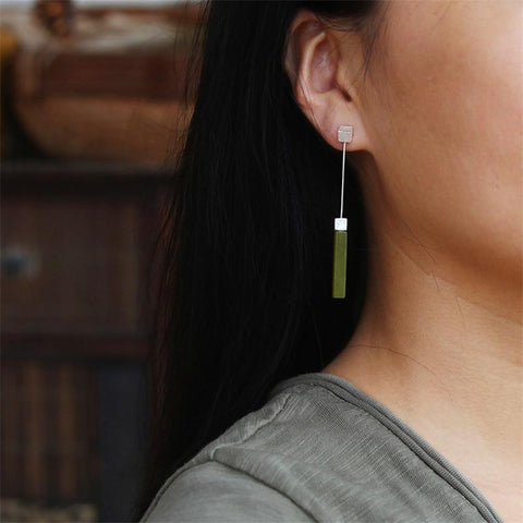 Best Fashion Earrings to Make Your Face Look Thinner