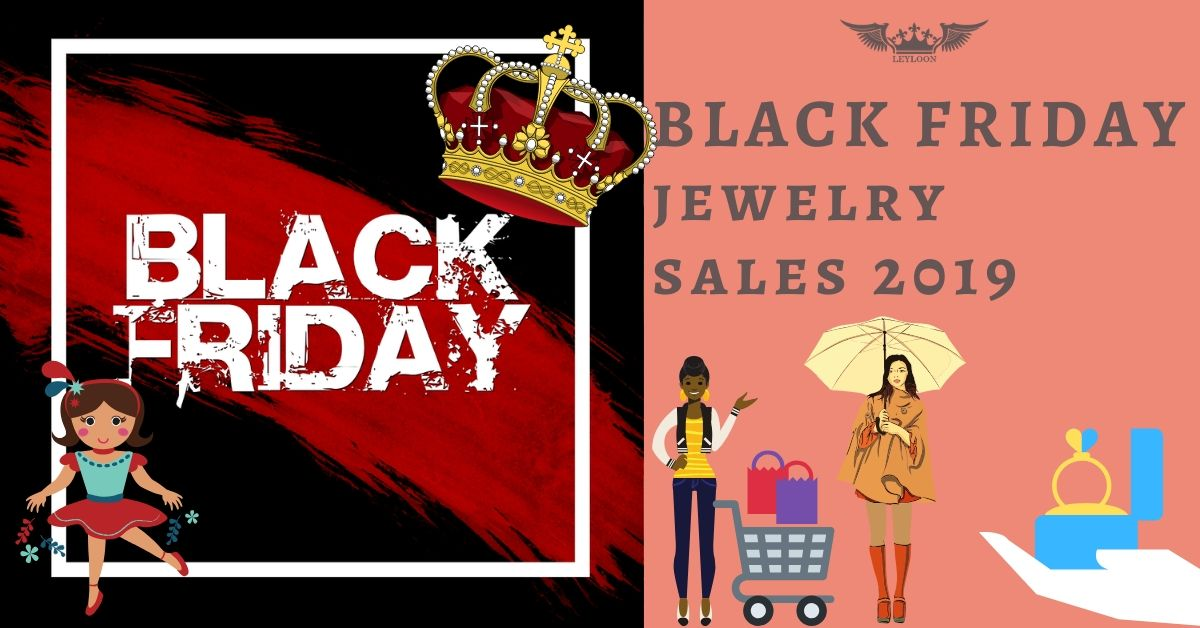 the best black Friday jewelry sales 2019