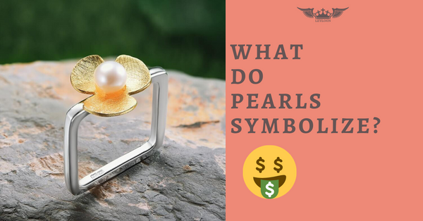 What Do Pearls Symbolize?