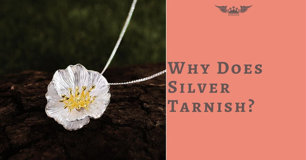 Why Does Silver Tarnish?