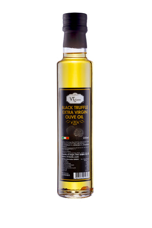 VT & Taste Black Truffle Extra Virgin Olive Oil