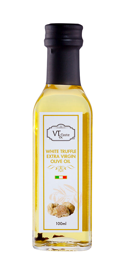 VT & Taste White Truffle Extra Virgin Olive Oil 100ml