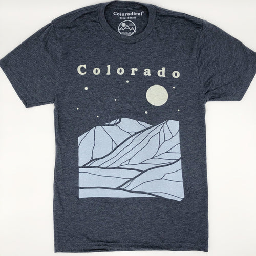 Mt. Elbert (Unisex) - Coloradical