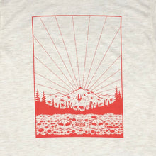 Load image into Gallery viewer, The Sunrise Tee (Unisex) - Moore Collection