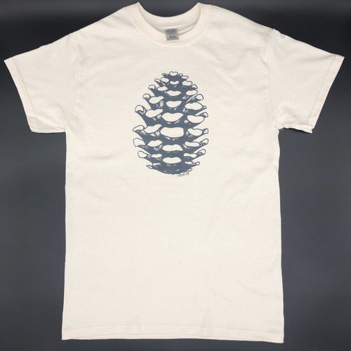 Pinecone Shirt (Unisex) - ThemeOne