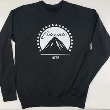 Load image into Gallery viewer, Colorado 1876 Crew Neck (Unisex) - ThemeOne