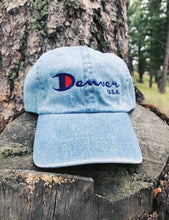 Load image into Gallery viewer, Denver Champ Hat (Denim)