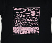 Load image into Gallery viewer, Travel West (Unisex) - Moore Collection