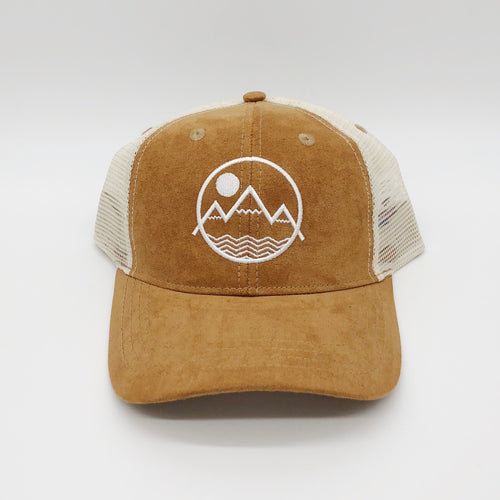 Vibe Mountain Hat - Coloradical