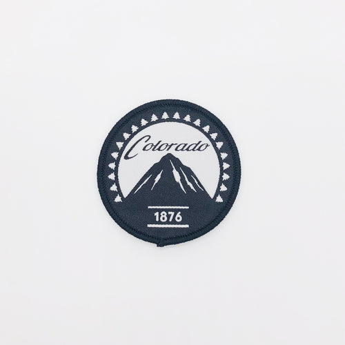 Colorado 1876 Patch - ThemeOne