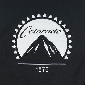 Colorado 1876 Crew Neck (Unisex) - ThemeOne