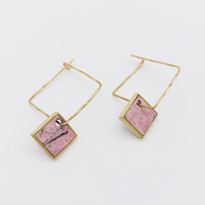 The Lindsay Earrings - Independent Mountain Jewelry