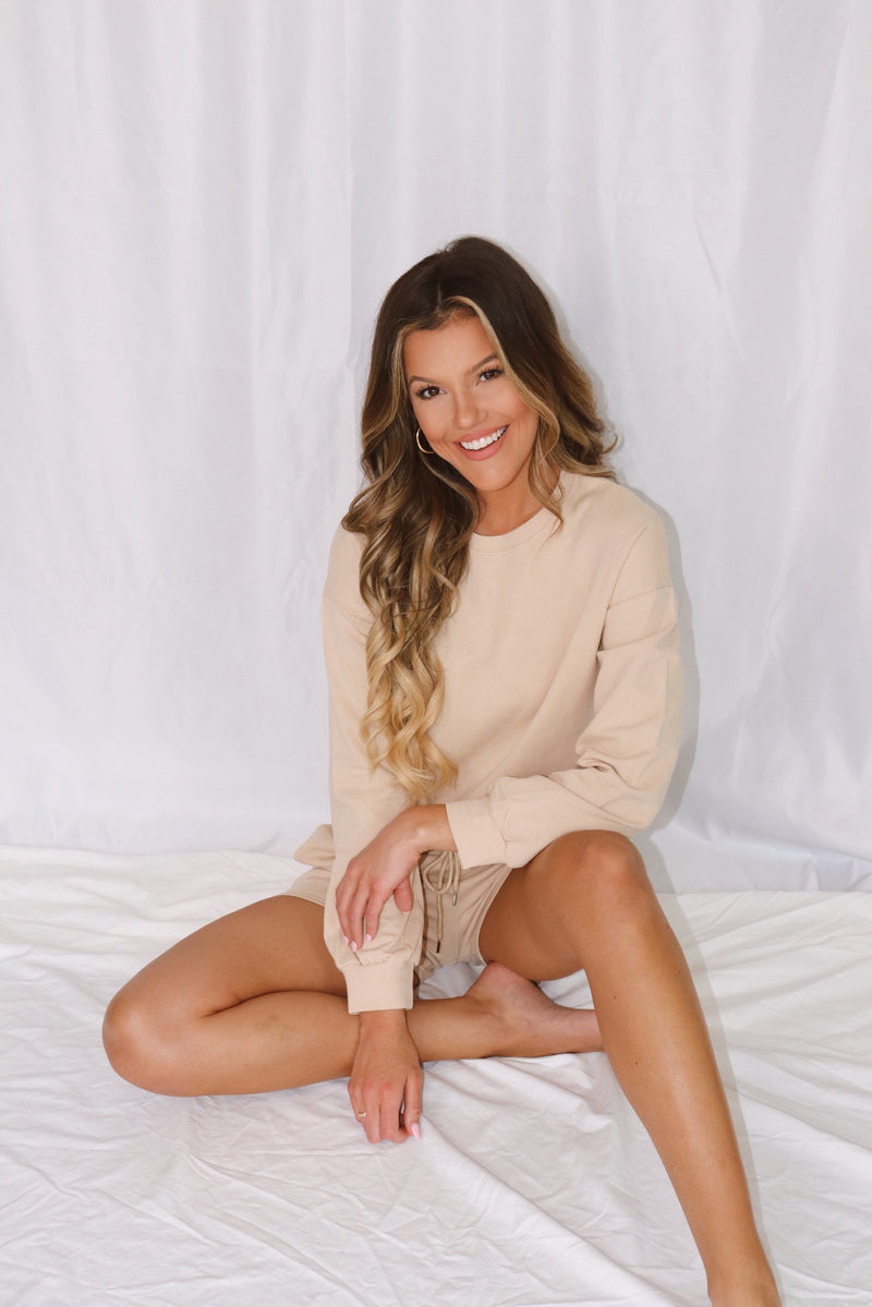 Biscotti Loungewear Set