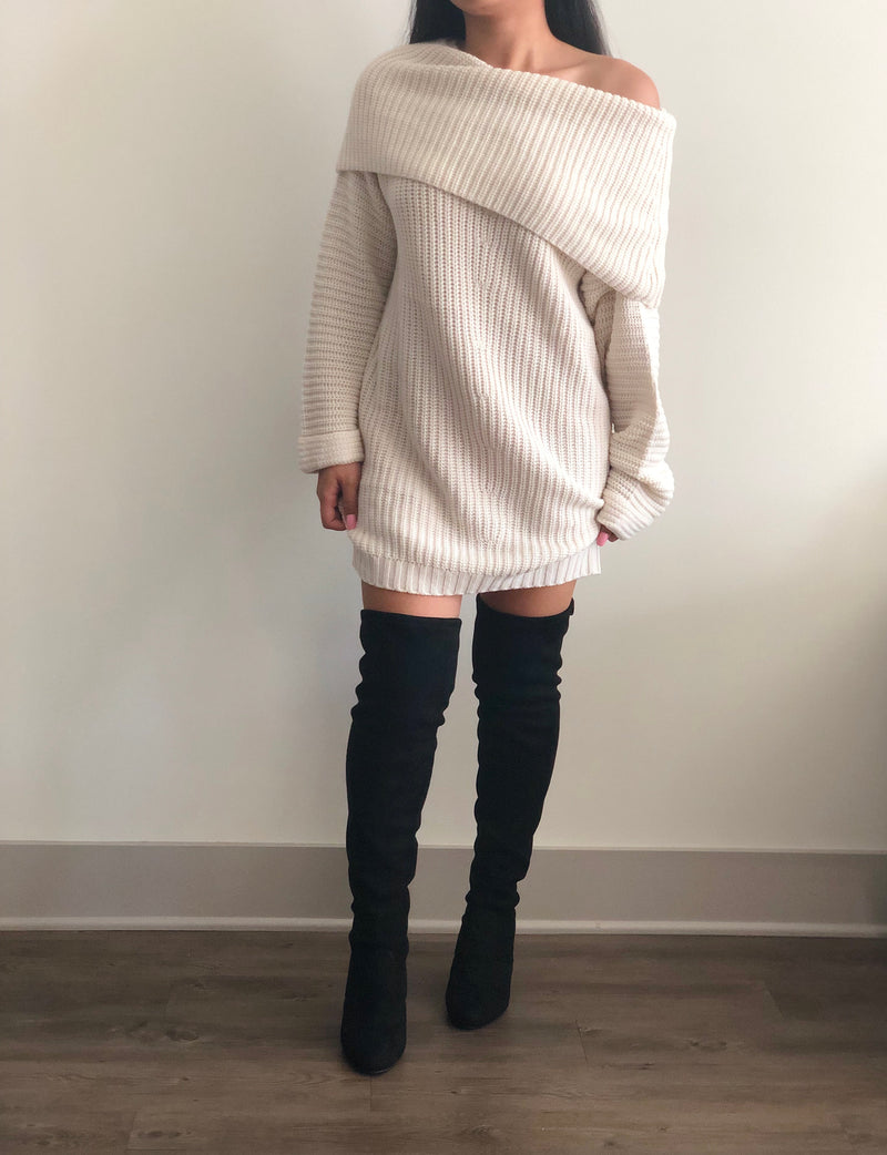 Alessandra Oversized Sweater