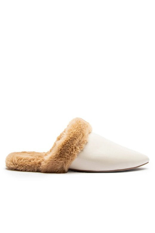 Aspen Slipper Mules