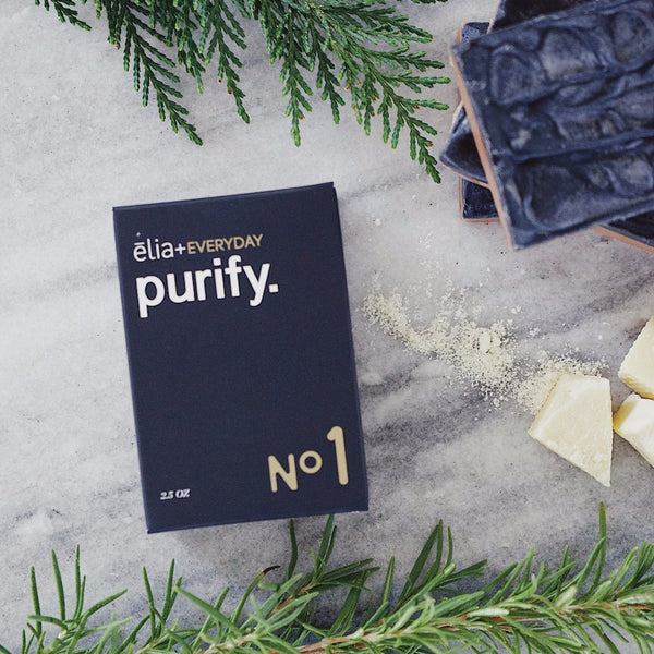 elia purify number 1