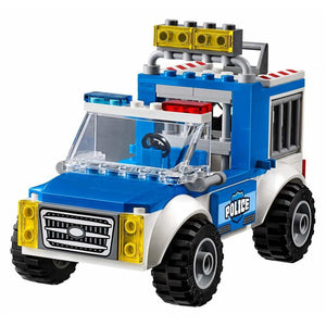 LEGO L'arrestation du bandit - 10735 - Juniors