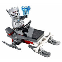 Charger l'image dans la galerie, LEGO Winzar's Pack Patrol (Polybag) - 30251 - Legends of Chima