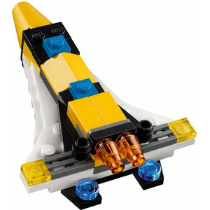 LEGO Le mini avion - 31001 - Creator image