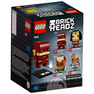 LEGO Flash - 41598 - BrickHeadz