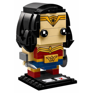 LEGO Wonder Woman - 41599 - BrickHeadz