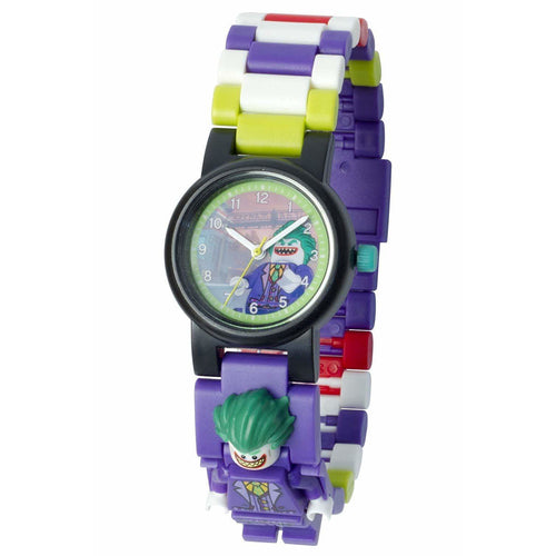 Montre LEGO Batman The Joker image