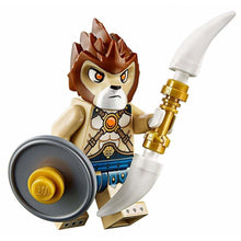 Charger l'image dans la galerie, LEGO La tribu Lion - 70229 - Legends of Chima