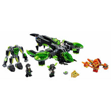 Charger l'image dans la galerie, LEGO Le bombardier Berserker - 72003 - Nexo Knights image