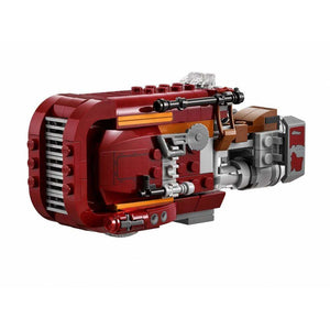 LEGO Le Speeder de Rey - 75099 - Star Wars