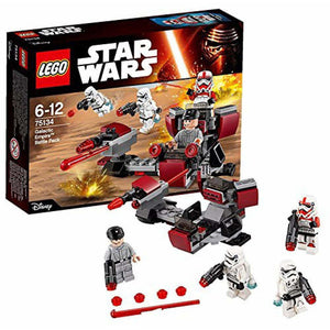LEGO Pack de combat de l'Empire Galactique - 75134 - Star Wars