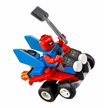 Charger l'image dans la galerie, LEGO Mighty Micros : Scarlet Spider contre Sandman - 76089 - Super Heroes