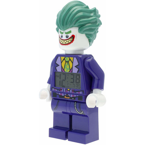 Réveil LEGO The Joker - 9009341 image