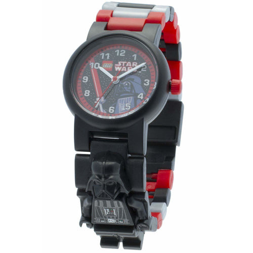 Montre LEGO Star Wars Dark Vador image